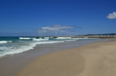 Cabedelo-beach